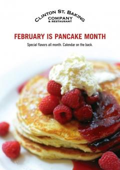 Pancakes 2010
